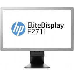 Moniteur LED rétroéclairé HP EliteDisplay E271i (27 pouces) (D7Z72AS)