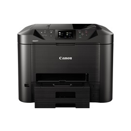 Imprimante multifonction Jet d'encre Canon Maxify MB5140 (0960C007AA)