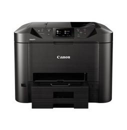 Imprimante Canon Maxify MB5440 Multifonction couleur 4 en 1 (0971C007AA)