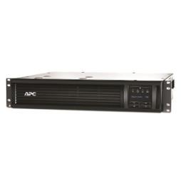 Onduleur Line interactive APC Smart-UPS 750 VA Rack/Tour (SMT750RMI2UNC)