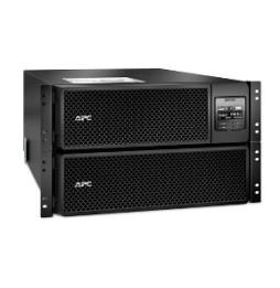 Onduleur APC ON-LINE double conversion Smart-UPS SRT 8 000 VA 230V Rack (SRT192RMBP2)