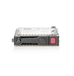 Disque dur HP Entreprise 1,2TB SAS 10K SFF SC DS HDD(872479-B21)