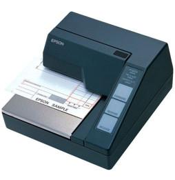 Imprimante facturettes Epson TM-U295 Série noire (C31C163292)
