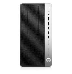 Ordinateur de bureau HP 600 G3 |i3-4GB-500GB-WIN10| (1HK51EA)