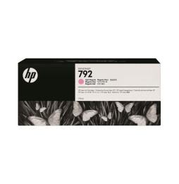 Tête d'impression Latex HP 792 - Magenta 775 ml (CN710A)