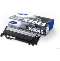 Cartouche de toner Samsung CLT-K404S - Noir (SU112A)