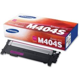 Samsung CLT-M404S Magenta - Toner Samsung d'origine (SU246A)