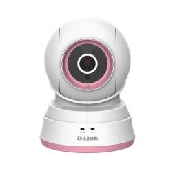 Caméra de surveillance bébé sans fil D-Link PTZ (DCS-850L/MEU)