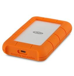 Disque dur externe portable LaCie Rugged USB-C