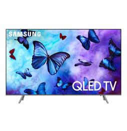 "Téléviseur Samsung Q6F Série 6 UHD 65"" QLED Smart (QE65Q6FNATXTK)"