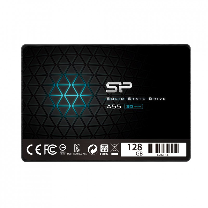 Disque Dur Silicon Power Ace A55 SSD 2,5""