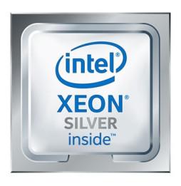 Kit Processeur HPE dl380 Intel Xeon Silver 4110 2.1GHz 11Mo L3 (Gen10) (826846-B21)