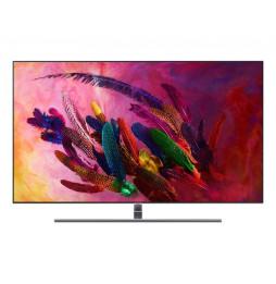 "Téléviseur Samsung Q7F Série 7 UHD 55"" QLED Smart (QE55Q7FNATXTK)"