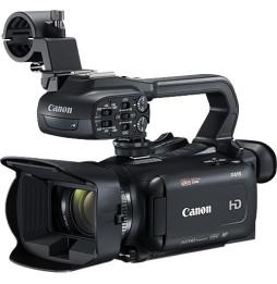 Caméscope Compact Canon XA15 Professionnel Full HD SDI avec BP-820(2217C009AA)