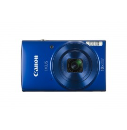 Appareil photo Compact Canon IXUS 180 - Bleu (1091C001AA)