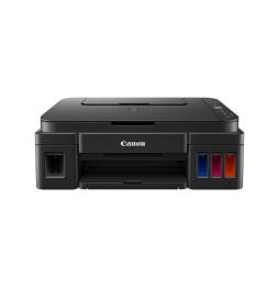 Imprimante Multifonction Jet d'encre Canon PIXMA G3410 (2315C026AA)