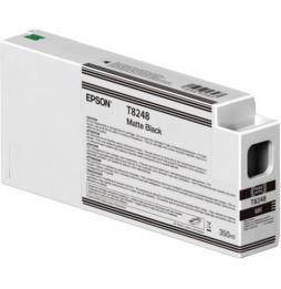 Cartouche d'encre Epson T824800 - Noir Mat 350ml (C13T824800)
