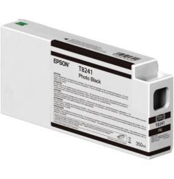 Cartouche d'encre Epson T824100 - Noir Photo 350ml (C13T824100)