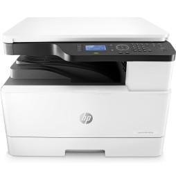 Imprimante A3 Multifonction Laser Monochrome HP LaserJet M433a (1VR14A)