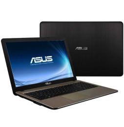 Ordinateur portable Asus X⋅SERIES X540LA (90NB0B01-M20290)