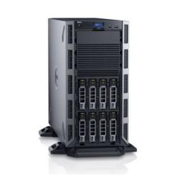 Serveur tour Dell PowerEdge T330 E3-1220 v5 8GB 2x1TB PERC H33