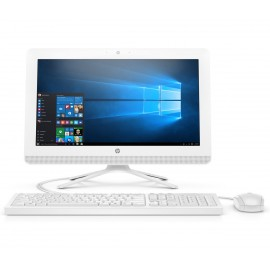 Ordinateur Tout en un HP 20-c400nk |AMD E-4GB-500GB-19,5"