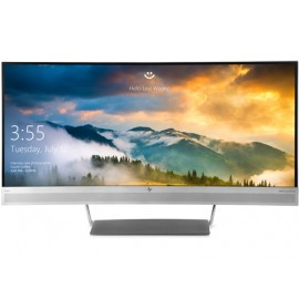 "Moniteur Incurvé HP EliteDisplay S340c 34"" LED (V4G46AA)"