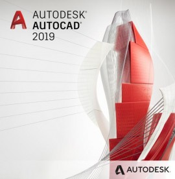 AutoCAD LT 2019 - 1 Utilisateur - Abonnement de 3 ans (057K1-WW3033-T744)