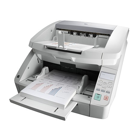 Scanner de production Canon imageFORMULA DR-G1130 (8073B026AA)