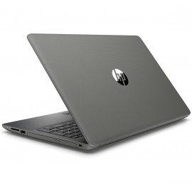 "Ordinateur Portable HP 15 |i5-4GB-1TB-FreeDos| 15.6"" Gris Fumé (4BX97EA)"