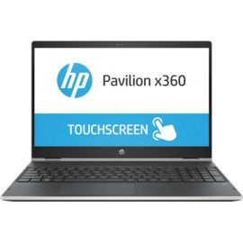 Ordinateur Portable Tactile HP Pavilion x360 - cr0000nk |i5-8GB-1TB-15,6"