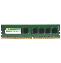 Barrette mémoire PC Bureau Silicon Power DDR4 UDIMM non-ECC - CL17