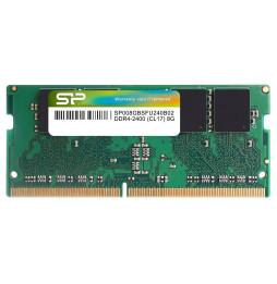 Barrette mémoire PC Portable Silicon Power DDR4 SO-DIMM non-ECC - CL18