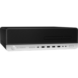 Ordinateur de bureau HP EliteDesk 800 G3 SFF |i7-8GB-1TB-Win10|