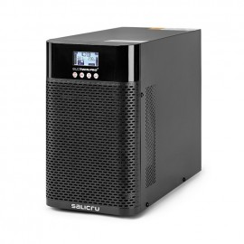 Onduleur ON-Line Salicru SLC 1500 TWIN PRO SAI 1,5kVA/1,2kW