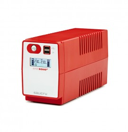 Onduleur Line Interactive Salicru SPS 650 SOHO+