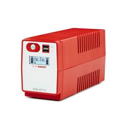 Onduleur Line Interactive Salicru SPS 850 SOHO+