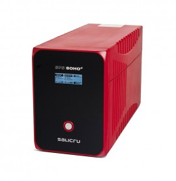 Onduleur Line Interactive Salicru SPS 1000 SOHO+ SAI AVR 1000VA/600W