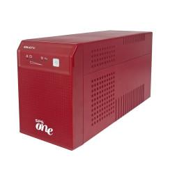 Onduleur Line Interactive Salicru SPS 1500 ONE SAI Interac AVR 1500VA