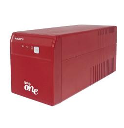Onduleur Line Interactive Salicru SPS 1100 ONE SAI Interac AVR 1100VA