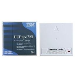 Cartouche de données IBM DLT VS1 / 80-160 Go (IBM18P8923)