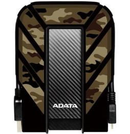 Disque Dur Externe ADATA HD710 Militaire Pro USB 3.1 - Étanche / Anti-poussière / Antichoc (AHD710MP-1TU)