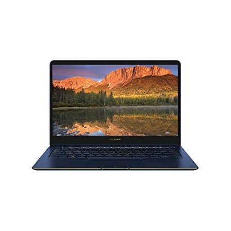 Ordinateur Portable ASUS ZenBook UX370UA |i7-8GB-256GB-13,3"