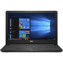 Ordinateur Portable Dell Inspiron 3576 - Série 3000 |i5-4GB-1TB-15,6"