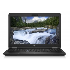Ordinateur Portable Dell Latitude 5590 (N023L559015EMEA-NBD)