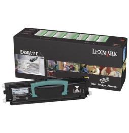 Cartouche toner Lexmark Return Programme (6k) E450 (E450A11E)