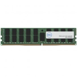 Barrette Mémoire Dell DDR4 UDIMM 16GB - 2400Mhz - ECC (A9755388)