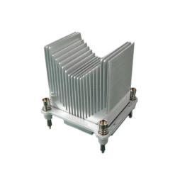 Dissipateur de chaleur Dell pour le second processeur du serveur R440 (412-AALK)