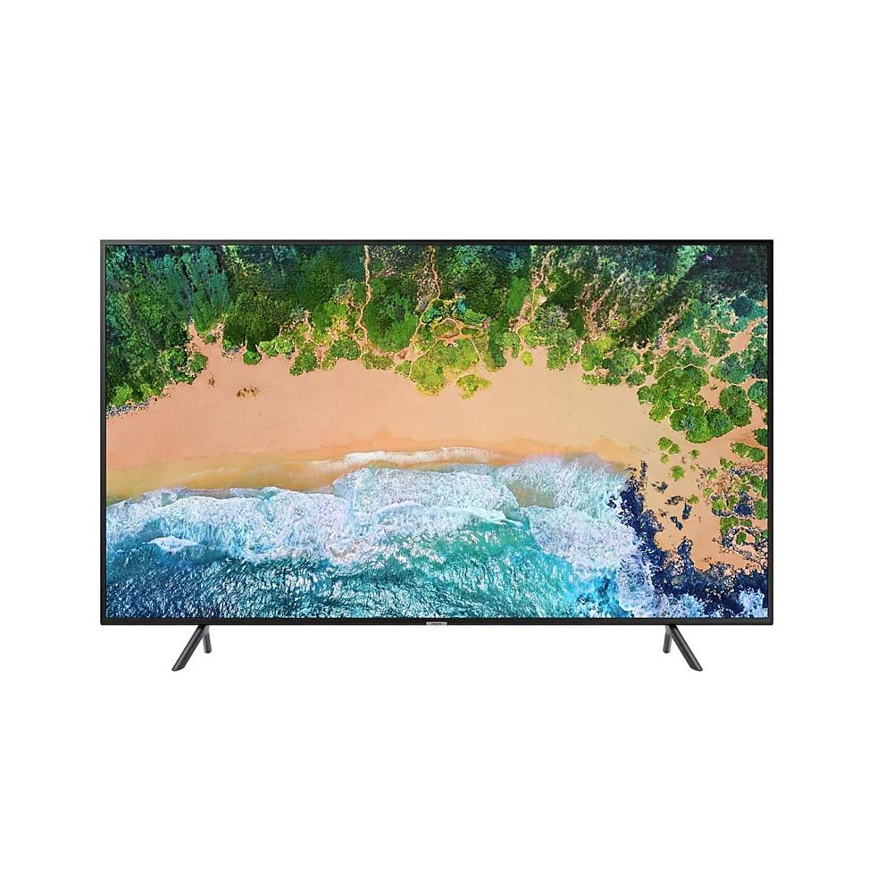 """Téléviseur Samsung 65"""" Série 7 Smart UHD (4K) (UA65NU7100SXMV)"""