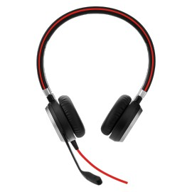 Micro-casque Jabra Evolve 40 MS Stereo (6399-823-109)